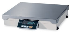 Integrated Scale - NMI Compliant
