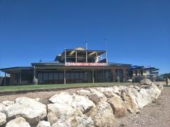 GPOS Uniwell installation at Point Turton South Australia